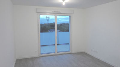 VERTOU APPARTEMENT TYPE 2 42,80 M²
