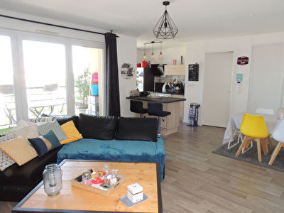 APPARTEMENT TYPE 3 - EXCLUSIVITE